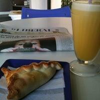Foto tirada no(a) Lino's Sorveteria e Cafeteria por Edinaldo P. em 7/14/2012
