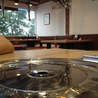 Photo taken at Da Sa Rang Korea BBQ Restaurant by CZw R. on 7/18/2012
