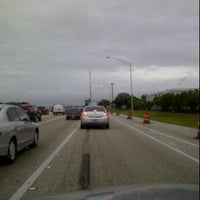 Photo taken at Under The Turnpike by Yanina B. on 4/30/2012