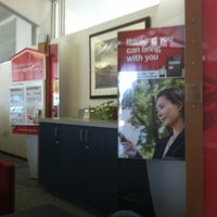 Photo taken at Bank of America by Taite P. on 7/20/2012