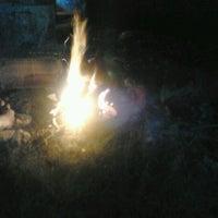 Photo taken at Ngajum by Vuunk I. on 8/8/2012