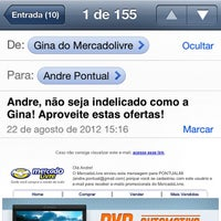 Foto tirada no(a) Euro RSCG 4D por Andre P. em 8/22/2012