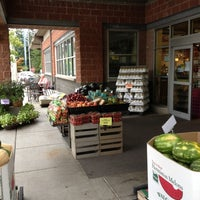 Photo taken at PCC Community Markets - Redmond by William C. on 8/22/2012