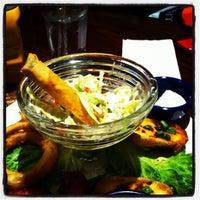 Photo taken at Hard Rock Cafe Toronto by Bella T. on 2/3/2012