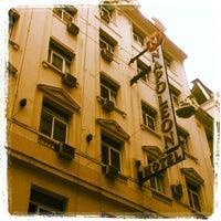 Foto scattata a Hotel Napoleón da Daniela S. il 2/21/2012