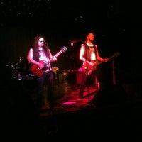 Photo taken at Velvet Underground by Studio 10 on 4/27/2012
