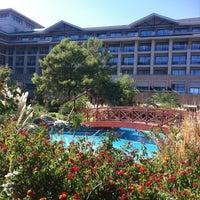 Foto tomada en Avantgarde Hotel & Resort por Oksana R. el 9/8/2012