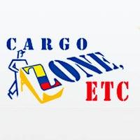 Photo taken at Cargo Zone by Cargo Z. on 8/24/2012