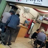 Photo taken at Kafta Shawarma by Marco C. on 2/3/2012