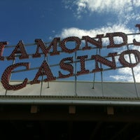Photo taken at Diamond Jo Casino by Bryce P. on 5/25/2012