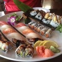 Photo taken at Momiji by Vince E. on 6/11/2012