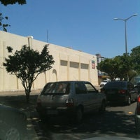 Photo taken at Extra by Fernando Braga F. on 8/29/2012