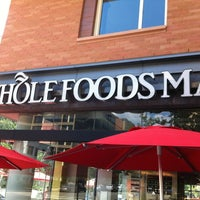 Photo taken at Whole Foods Market by Franta F. on 6/10/2012
