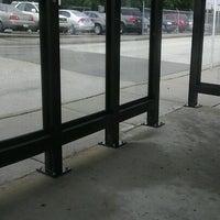 Photo taken at TIA Employee Parking Lot by Pedro R. on 6/1/2012
