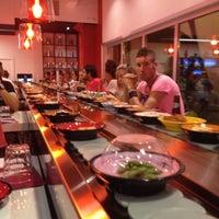 Foto scattata a Sushiko da Francesca il 8/27/2012
