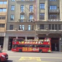 8/2/2012 tarihinde Denisziyaretçi tarafından Hotel Hungaria City Center'de çekilen fotoğraf