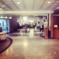 Снимок сделан в Премьер Отель Русь пользователем Helga Z. 8/20/2012