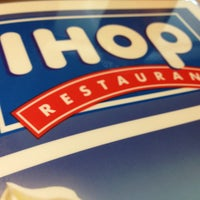 Photo taken at IHOP by Colin F. on 8/6/2012