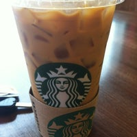 Photo taken at Starbucks by Mony C. on 9/4/2012