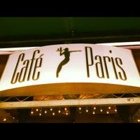 Das Foto wurde bei Café Paris von Michael S. am 4/14/2012 aufgenommen