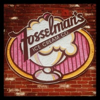 Photo taken at Fosselman's Ice Cream Co. by Bill F. on 5/6/2012