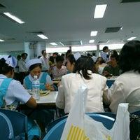 Photo taken at Rama Food Center by Supanat E. on 8/16/2012