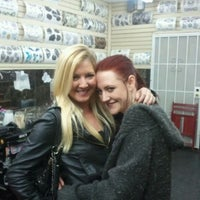 Photo taken at California Tattoo by Wizzo W. on 4/10/2012