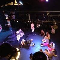 Photo taken at Union Street Theatre by Katie B. on 6/29/2012