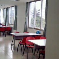 Photo taken at Nanning Library by みけ on 8/13/2012