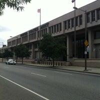 Das Foto wurde bei United States Mint von Lynda am 7/21/2012 aufgenommen