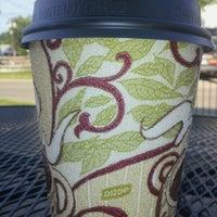 Photo taken at Wheeling Coffee Shoppe by Aaron b. on 7/25/2012