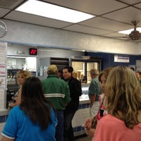 Photo taken at Denville Dairy by xǝlɐ  on 6/10/2012
