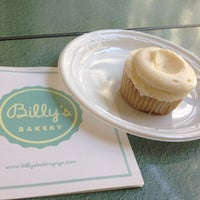 Photo taken at Billy's Bakery by Caitlin B. on 7/5/2012
