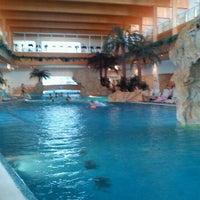 Bellavita: Villaggio Benessere (Adesso chiuso) - Parco acquatico in ...