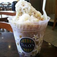 8/31/2012にKenichiro S.がタリーズコーヒー 宮崎高千穂通り店で撮った写真