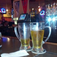 Photo taken at Culpepper's Grill & Bar by Jenn K. on 8/4/2012