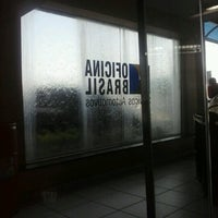 Photo taken at Oficina Brasil - Carrefour SBC by Andre R. on 8/17/2012