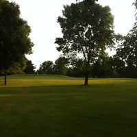 Photo taken at Cleary Lake Golf Course by @zaibatsu R. S. on 7/1/2012