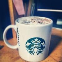 Photo taken at Starbucks by Francisco C. on 7/16/2012