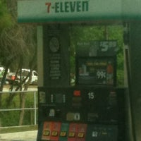 Photo taken at 7-Eleven by SHERRY M. on 4/5/2012