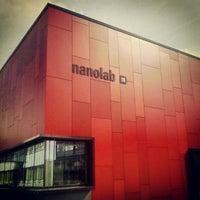 8/28/2012にMohammad A.がUniversiteit Twenteで撮った写真