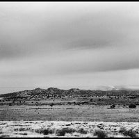 Photo taken at San Felipe Pueblo by Justin S. on 9/13/2012