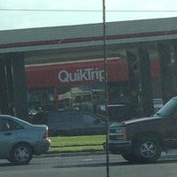 Photo taken at QuikTrip by Dorothy H. on 7/29/2012