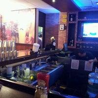 Photo taken at Applebee's by Jano B. on 2/21/2012