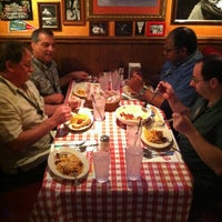 Photo taken at Buca di Beppo Italian Restaurant by David on 4/20/2012