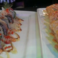 Photo taken at Yamato by thepigjedi on 6/20/2012