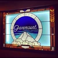 Снимок сделан в Roseway Theater пользователем Patrick 8/17/2012