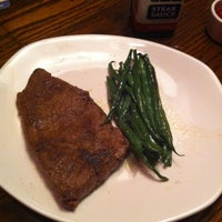 Photo taken at Outback Steakhouse by John S. on 3/18/2012