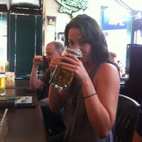 Photo taken at Wink's Eatery by Greg S. on 7/23/2012