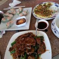 Photo taken at Tan Tan by A J. on 9/12/2012